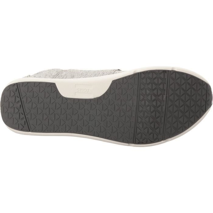 Toms Del Rey Sneaker Y52E8 Taille-37 qCMebOYQc