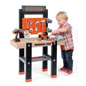 outil bosch enfant achat vente jeux et jouets pas chers. Black Bedroom Furniture Sets. Home Design Ideas