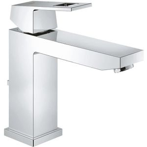 ROBINETTERIE SDB GROHE Robinet mitigeur lavabo Eurocube 23445000