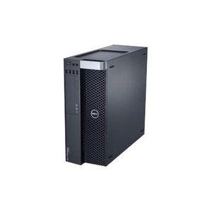 ORDINATEUR TOUT-EN-UN Dell Precision Fixed Workstation T3600 - MDT - 1 …