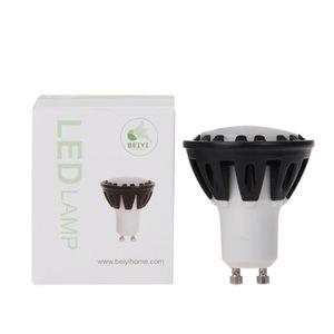 AMPOULE - LED Ampoule Led Spot Gu10 6W Ac100 Haute Puissance Smd