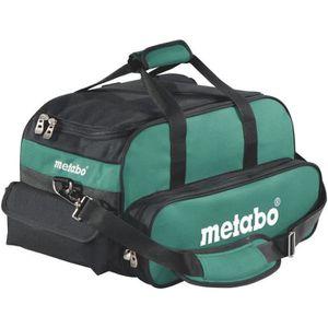 SACOCHE - SAC A DOS METABO Sacoche à outils - L 460 x l 260 x H 280 mm