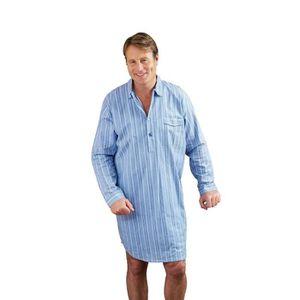Chemise de nuit homme achat vente chemise de nuit homme pas cher soldes d s le 27 juin - Pyjama homme marque coup de coeur ...