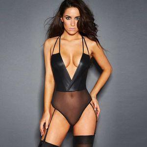 ENSEMBLE DE LINGERIE Sous-vêtements sexy De la lingerie sexy pyjamas se