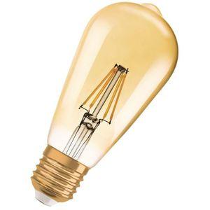 AMPOULE - LED OSRAM Ampoule LED E27 vintage édition 1906 2,8 W é