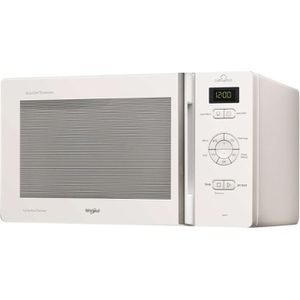 MICRO-ONDES MCP345WH - MICRO-ONDES - WHIRLPOOL