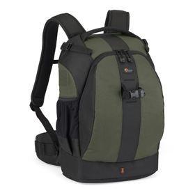 LOWEPRO FLIPSIDE 400 AW Sac à dos outdoor pour Appareil photo Reflex et objectifs Vert