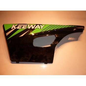 Sabot gauche - Keeway - 50 - M