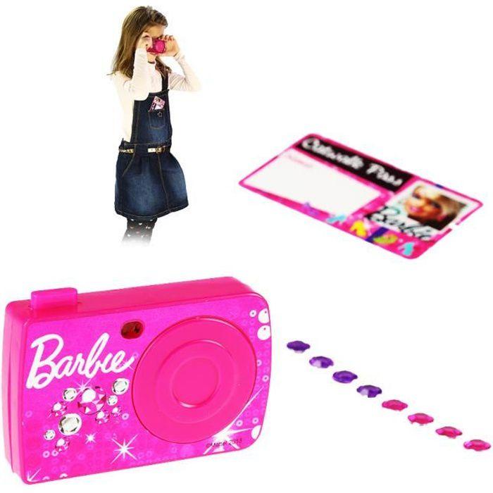 appareil photo pour enfant barbie pas cher achat vente appareil photo pour enfant barbie. Black Bedroom Furniture Sets. Home Design Ideas