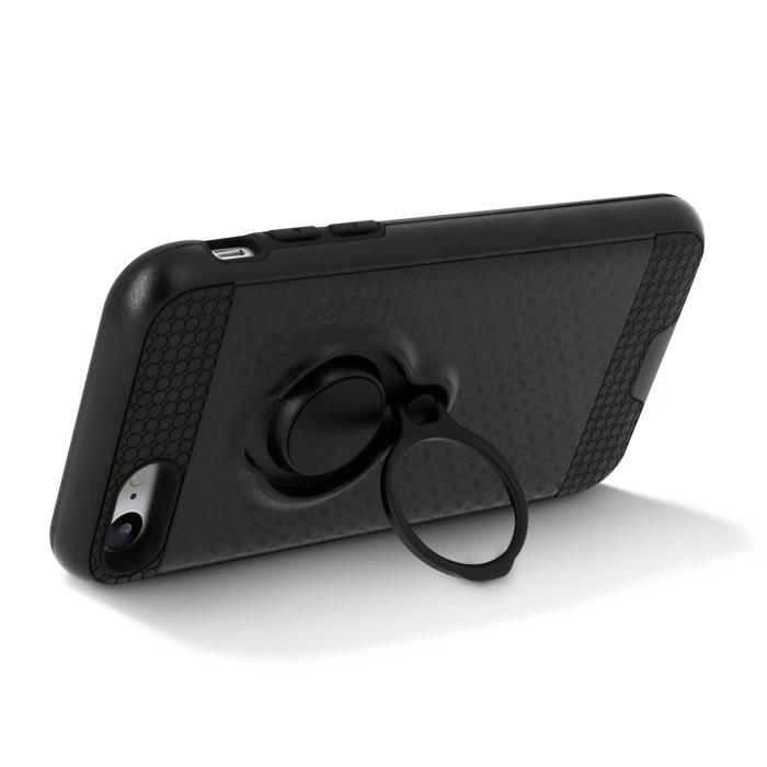 coque iphone 7 bague