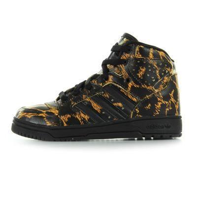 Adidas JS Instinct Leopard Hi