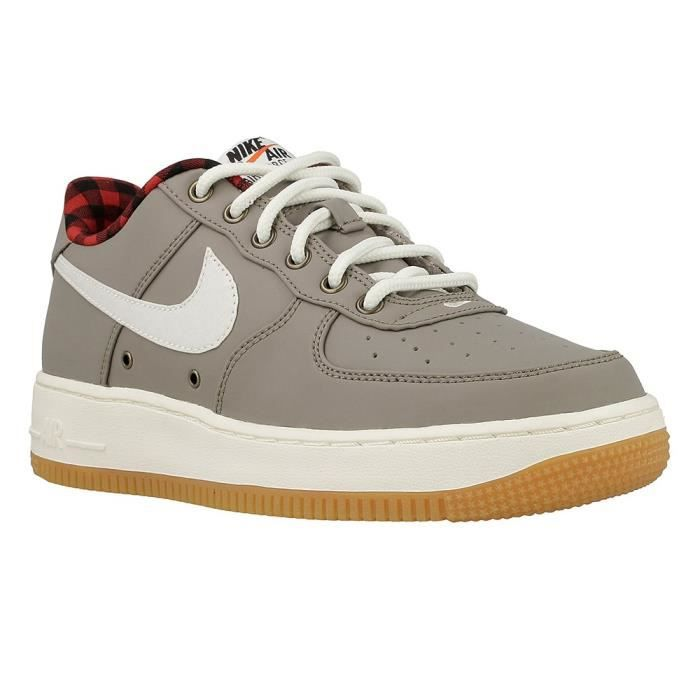 differently 57209 9f0da BASKET Chaussures Nike Air Force 1 LV8 GS