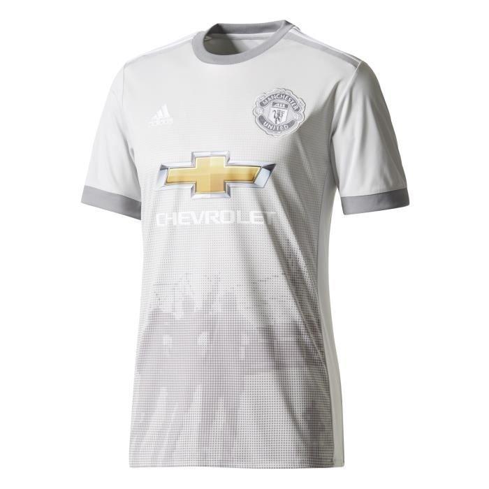Maillot Extérieur Manchester United acheter