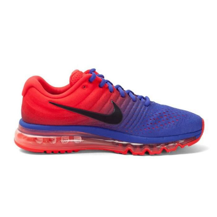 air max 2017 rouge cdiscount