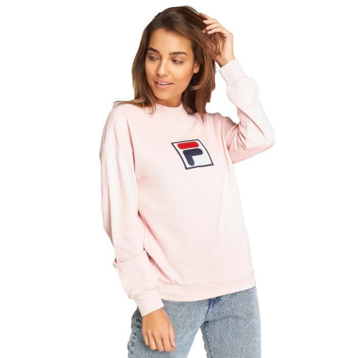 boutique pour officiel boutique de sortie en stock FILA Femme Hauts / Sweat & Pull Urban Line Erika 2.0