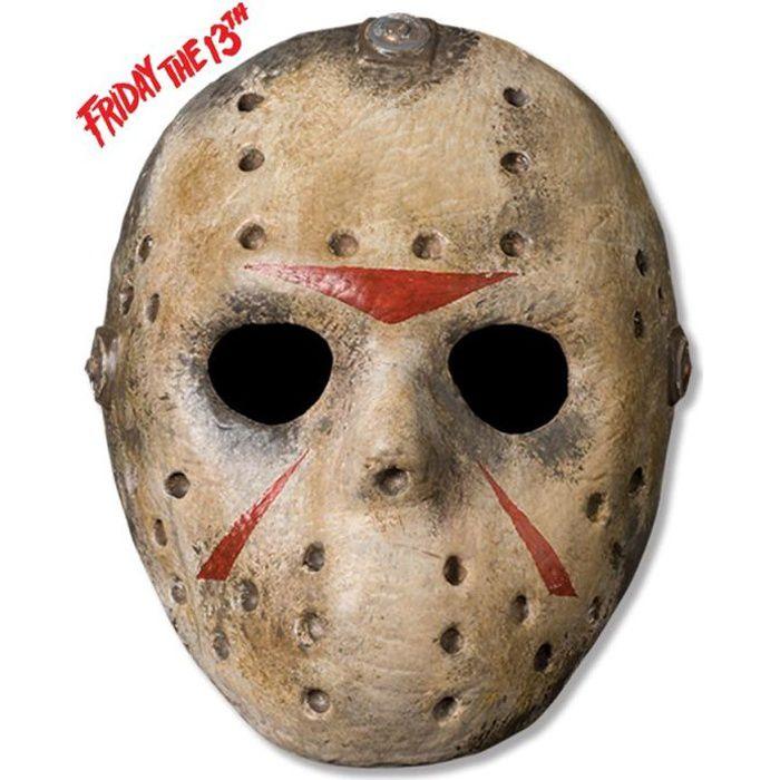 masque jason vendredi 13 achat vente masque d cor