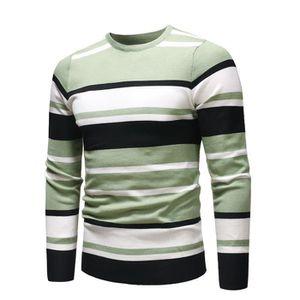 Pull vert homme - Achat   Vente Pull vert Homme pas cher - Soldes ... 3020768e9fae