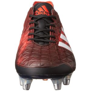 lowest price 86155 99029 ... CHAUSSURES DE RUGBY ADIDAS bottes de rugby kakari light sg pour homme,