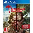 Dead Island Definitive Collection PS4