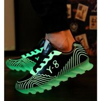 official images cheap great fit chaussures lumineuses homme,nike mag chaussures man New style 2013 ...