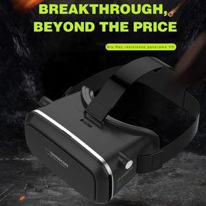 LUNETTES 3D Lunettes 3D Jeu De Réalité Virtuelle Pour Téléphon