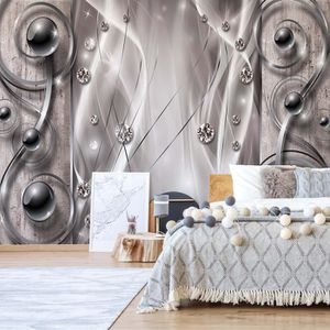 AFFICHE - POSTER Poster Mural Divers  LuxeVEXXXL - 416cm x 254cm276