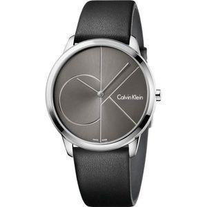 MONTRE Calvin Klein Minimal K3M211C3 Montre-Bracelet pour
