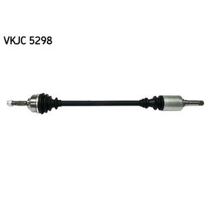 CARDAN SKF Kit Transmission cardan VKJC 5298