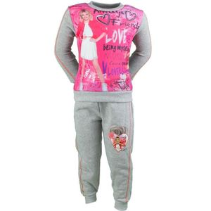 1315704f205f5 Ensemble de vêtements Violetta - ensemble deux pièces jogging - fille -
