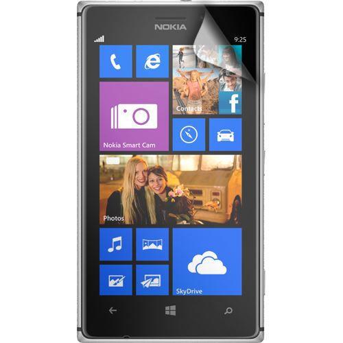 BIGBEN Lot de 2 protèges-écran pour Nokia Lumia 925 - Transparent