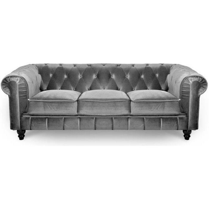 deco in paris achat vente canap sofa divan. Black Bedroom Furniture Sets. Home Design Ideas