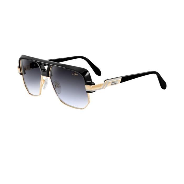 lunette de soleil CAZAL 672 Noir Taille - Taille unique, Couleur - Noir