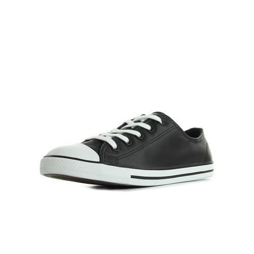 Baskets Converse CT Dainty ox Black
