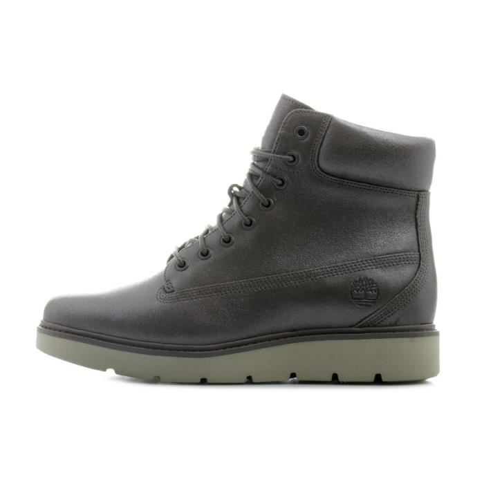 Chaussures Montantes Timberland Femme Kenniston 6in Lace