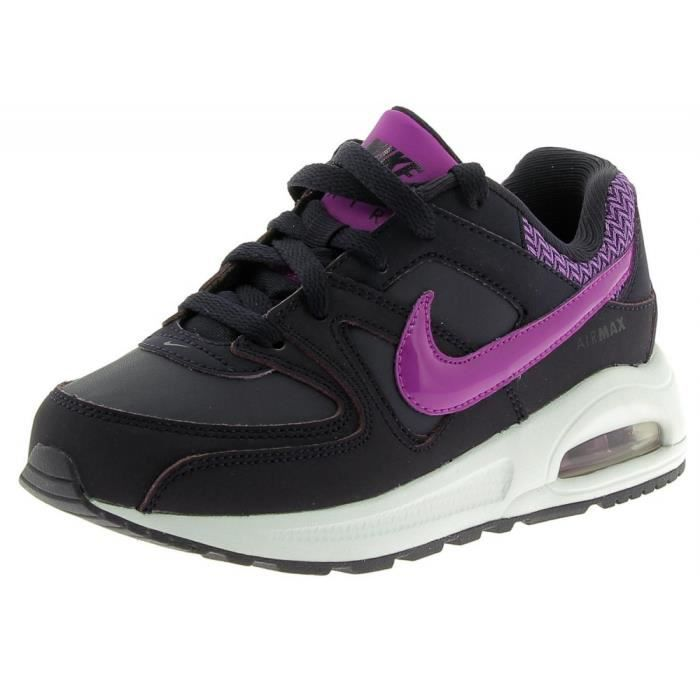 nike air max command fille