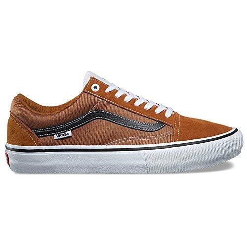 Hommes Skate Chaussures Vans Old Skool Pro Skate