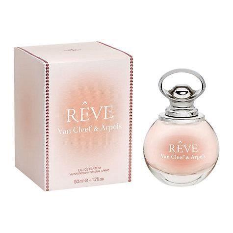 Vente Parfum Spray De Rêve Arpels Van Cleefamp; 100 Achat Ml Eau UzMGqLSVp
