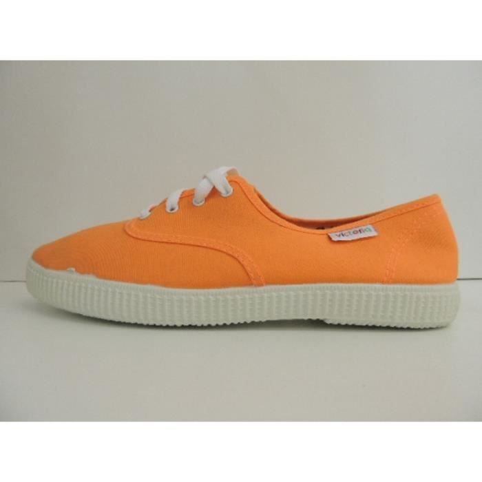 Homme Chaussures Naranja Victoria 06613 pointure 41 Basse HqI1axwF