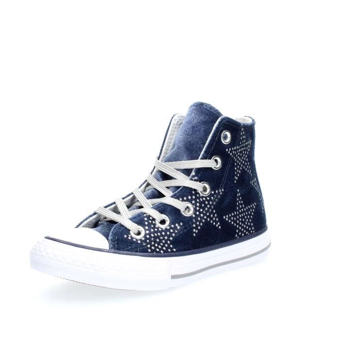 CONVERSE SNEAKERS fille WHITE, 28