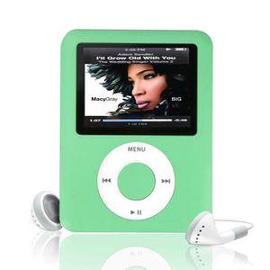 LECTEUR MP4 MP3 8 Go 1.8 '' LCD Media Jeu Vidéo Film Radio FM