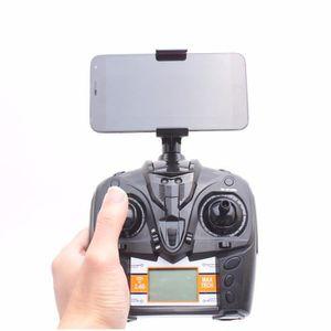 DRONE Cadeau de Noël TK110HW Portable Avion pliable Avec