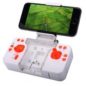DRONE Cadeau L6058W 2.4G 4CH RC 6Axis 3D Rouleau Quadcop