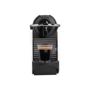 MACHINE À CAFÉ Expresso à capsules Magimix Nespresso Pixie Cli…