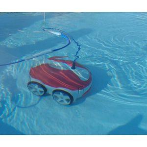 ROBOT DE NETTOYAGE  Robot Electrique Waterclean Sol