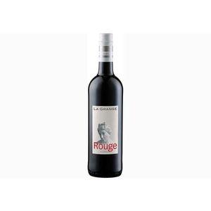 VIN ROUGE 6 bouteilles - Vin rouge - Tranquille - Domaine La