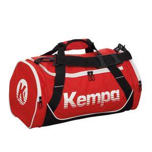 SAC DE SPORT Sac Kempa Sports 50 L - rouge/noir/blanc - M