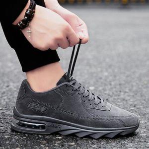 CHAUSSURES MULTISPORT Chaussure De Trail Plus De RéSist Mesh Extensible