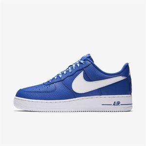 BASKET Chaussures Nike Air Force 1 Low 07 LV8 Statement G