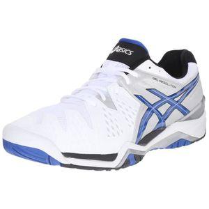 Asics Gel-spotlyte Retro chaussure de basket D24LI Taille-42 1-2 qt9T0
