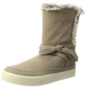 MOCASSIN Toms Women's Vista Desert Boots 1V6D23 Taille-40